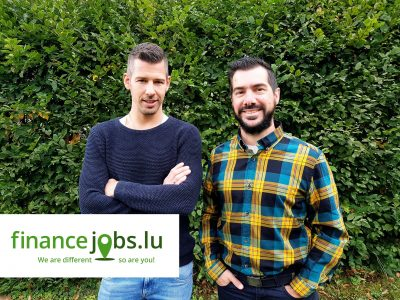 founders of www.financejobs.lu